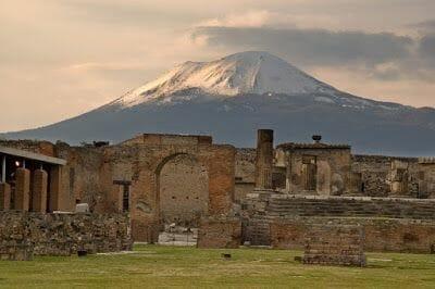 Pompeya, Sorrento y Capri en 2 o 3 días - mejores visitas guiadas Roma