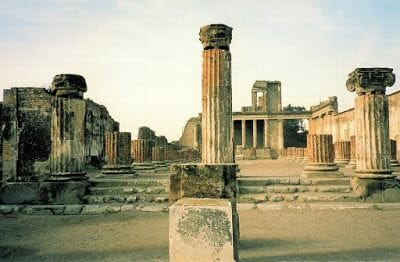 Excursión a Nápoles y Pompeya - mejores visitas guiadas Roma