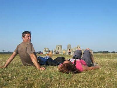Stonehenge - mejores visitas guiadas en español en Londres