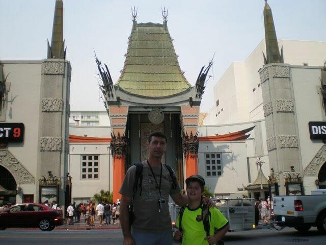 Teatro Chino - Qué ver en Los Angeles en un día
