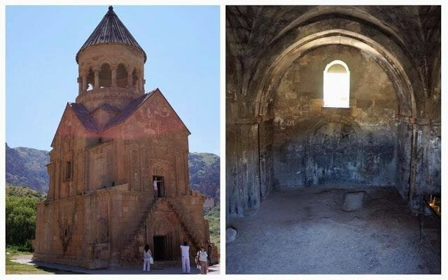interior Monasterio de Novarank