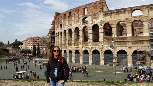 0c3c1d30e3 Coliseo romano  precios