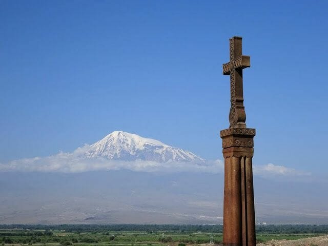 monte Ararats