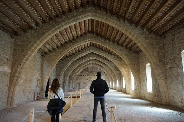 abadia francia