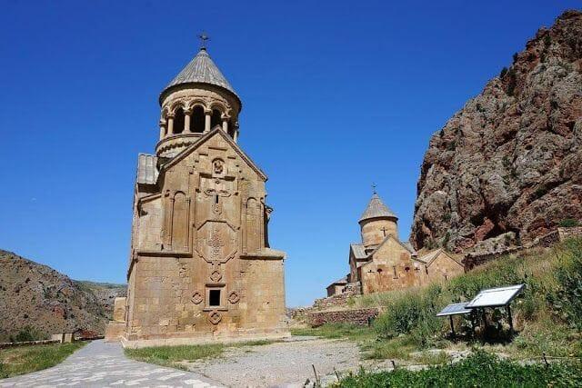 Monasterio de Novarank