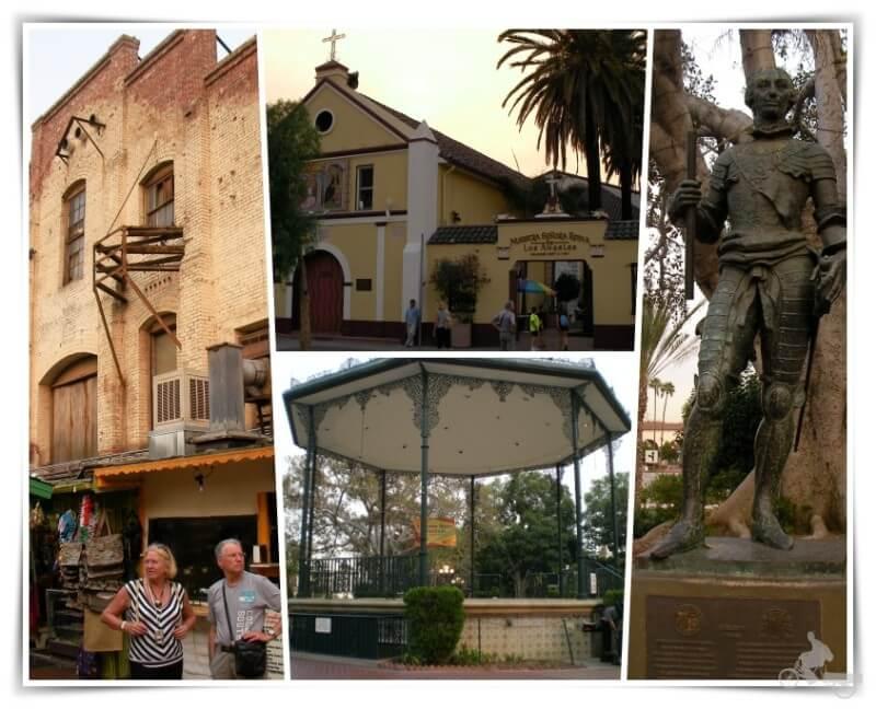 viejo los Angeles - Qué ver en Los Angeles en un día