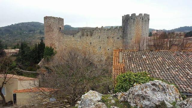 Villerouge Termenès