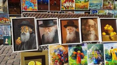 judíos en Polonia