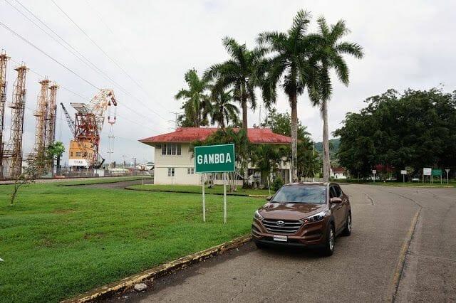 Gamboa Panamá