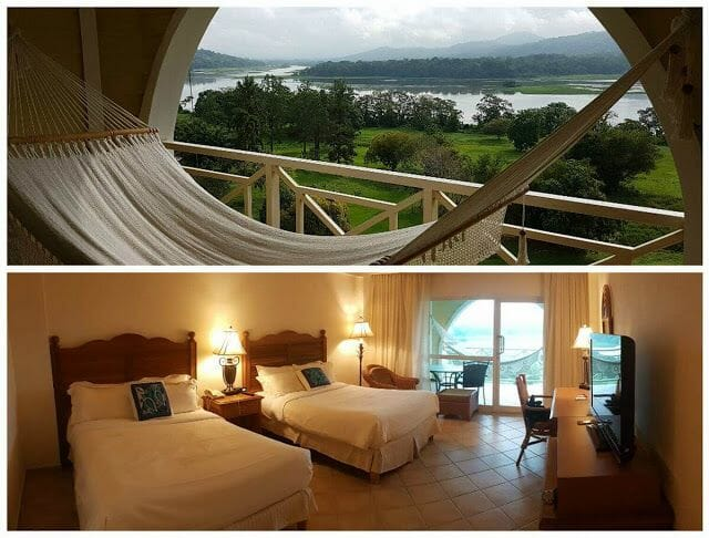 Gamboa resort