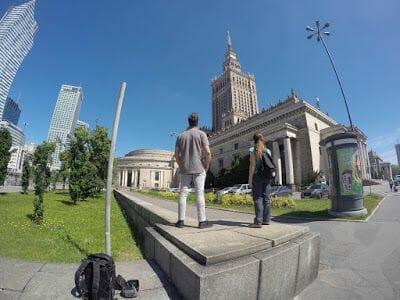 viaje a Polonia en 15 días