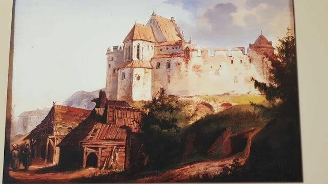 castillo qué ver en Lublin