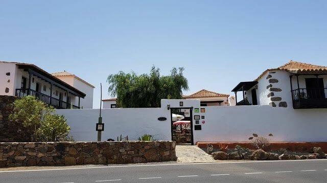 casa Isaítas