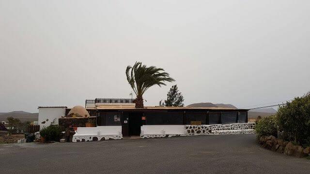 Casa Marcos Fuerteventura