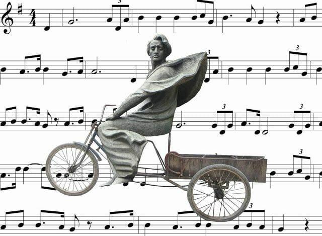 La Varsovia de Chopin (Varsovia temática)