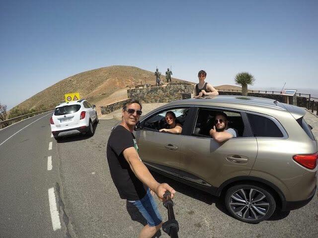 Guía de viaje a Fuerteventura