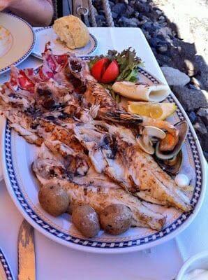El anzuelo (Restaurantes Fuerteventura)