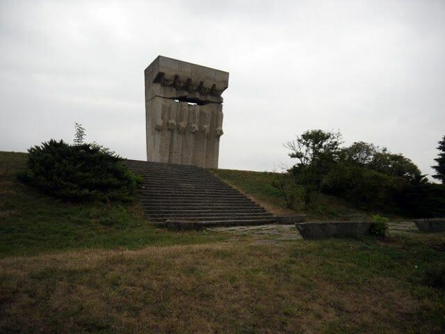 Campo de concentración de Płaszów