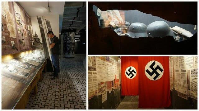 museo fábrica de Schindler