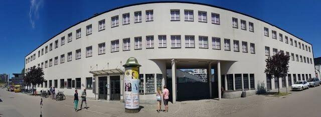 La fábrica de Schindler