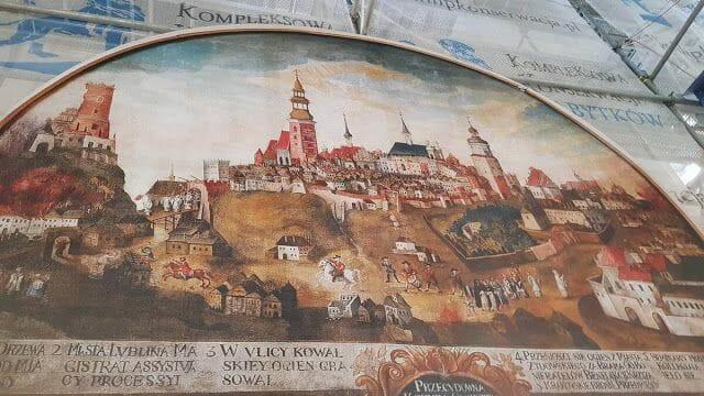lublin medieval