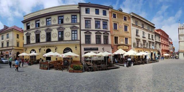qué ver en Lublin