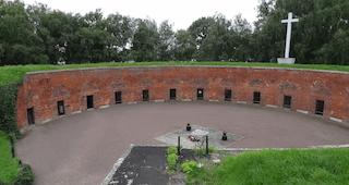 rotonda de Zamosc