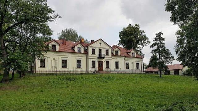 donde dormir en Tarnow