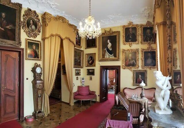 palacios polacos