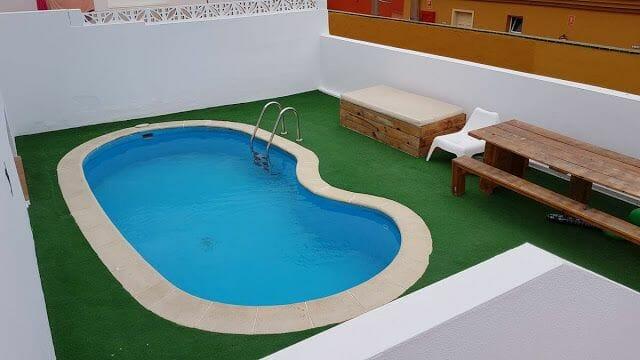 piscina fuerteventura
