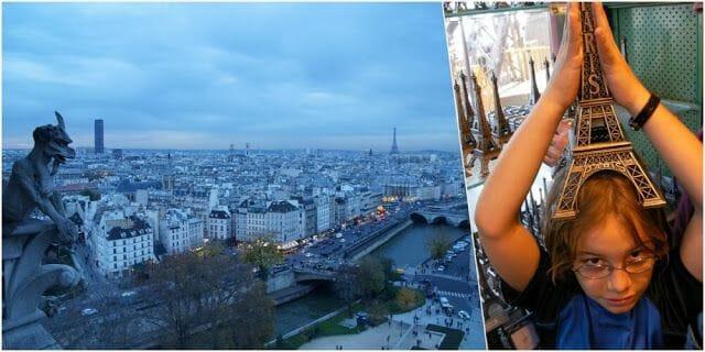 TOP 5 Mejores visitas guiadas París en español