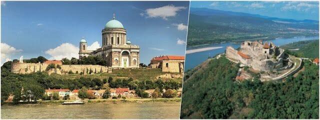 mejores visitas guiadas en Budapest desde el aire