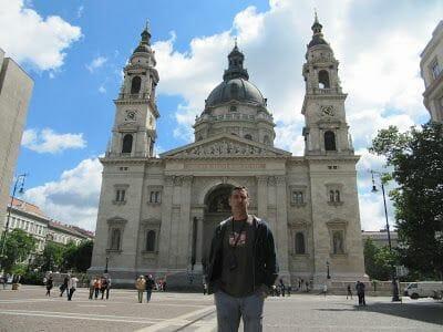 mejores visitas guiadas en Budapest - conciertos