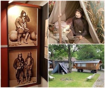 Museo Etnográfico de Tarnów