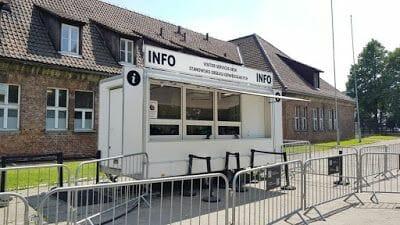 info turística Cómo ir de Cracovia a Auschwitz