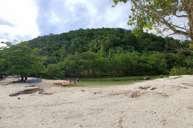 rio playa rincon