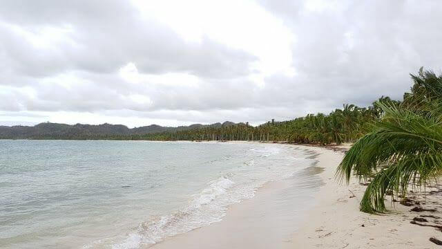 Playa Rincón Samana