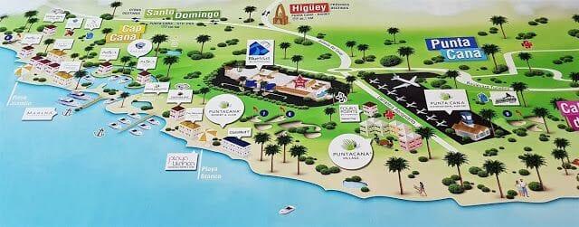mejores playas de Punta Cana