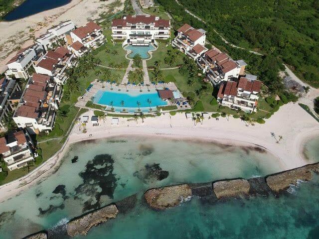 hotel alsol de mar playa juanillo en punta cana