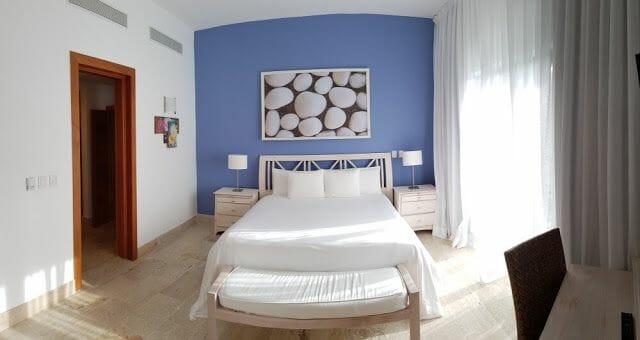 habitación hotel Sublime Samaná