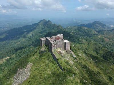 haití monumentos