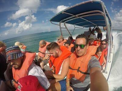 isla saona tour