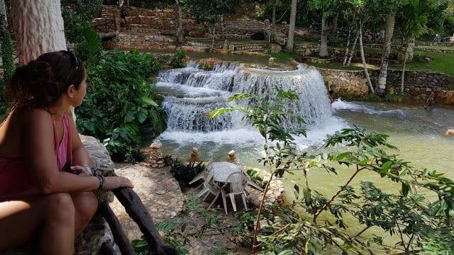 Hotel caño Hondo - Parque Nacional los Haitises
