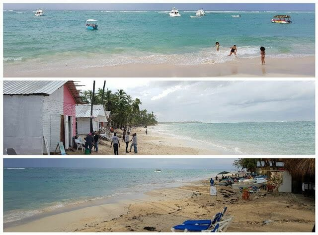 playa cortecito