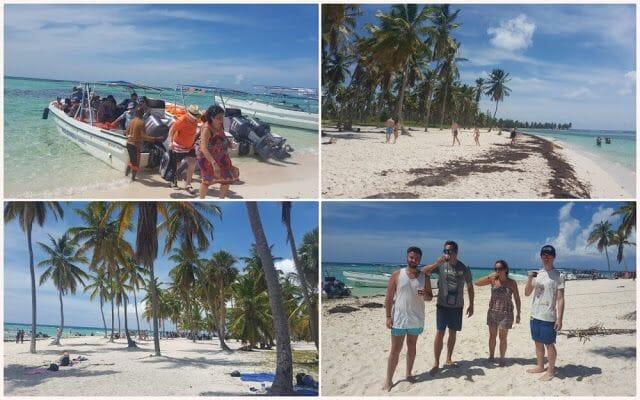 isla saona republica dominicana