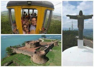 puerto plata viaje a República Dominicana