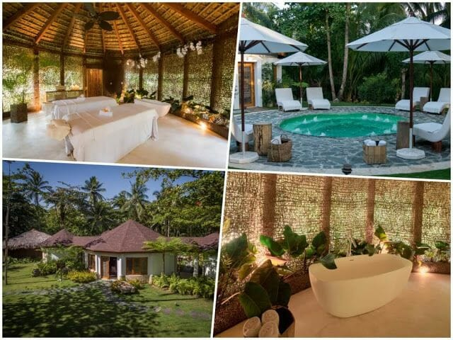 spa sublime samana