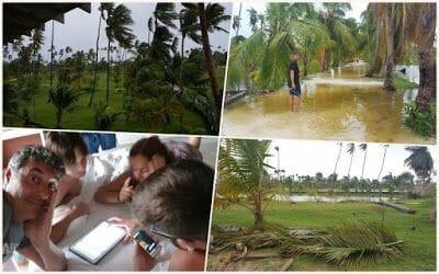 viajar a República Dominicana clima