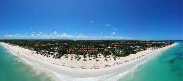 viajar a República Dominicana playas