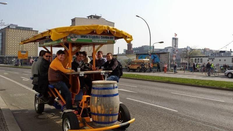 bicibirra de berlin